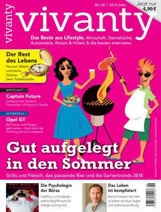 vivanty 06/2016 No25