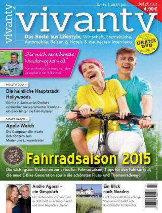 vivanty 07/2015 No14