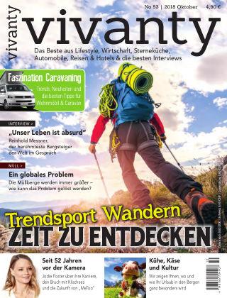 vivanty 10/2018 Nr. 53