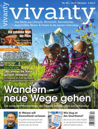 vivanty 10/2019 No65