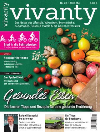 vivanty 05/2020 No72