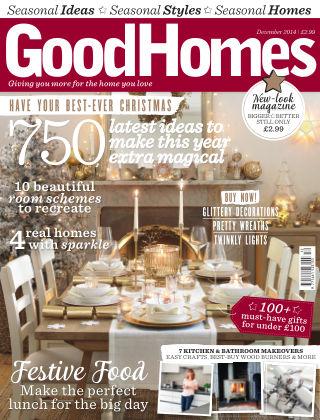 Good Homes December 2014
