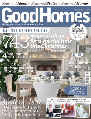 Good Homes January 2015