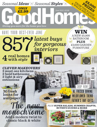 Good Homes June 2015