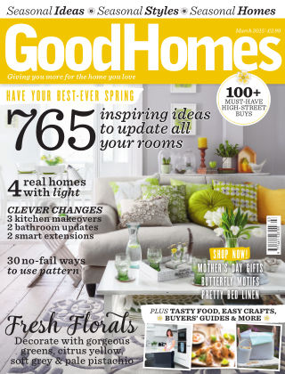 Good Homes March 2015