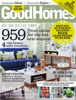 Good Homes July 2015