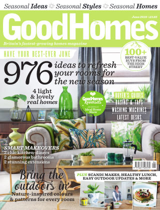 Good Homes June 2016