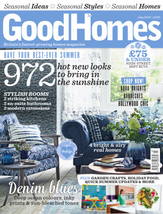 Good Homes July 2016