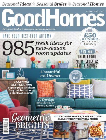 Good Homes August 26, 2016 00:00