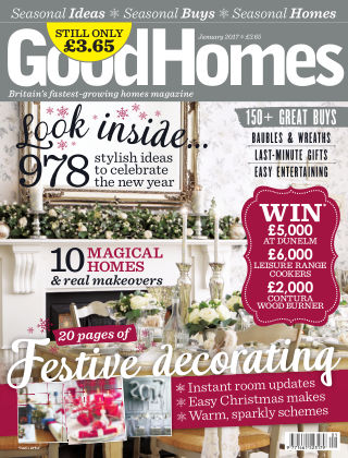 Good Homes January 2017