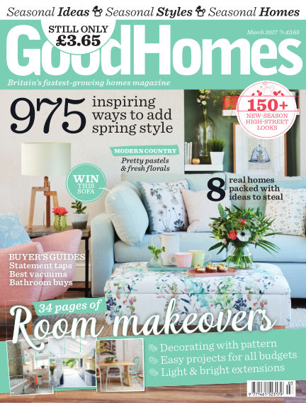 Good Homes January 30, 2017 00:00