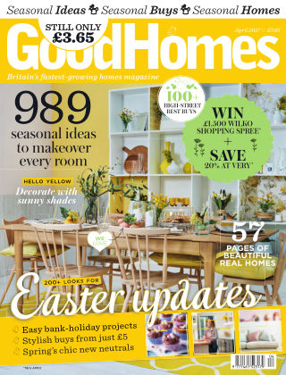 Good Homes April 2017
