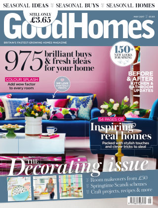 Good Homes May 2017