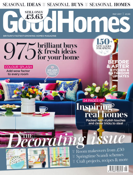 Good Homes March 27, 2017 00:00