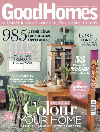 Good Homes July 2017