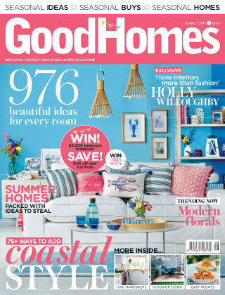 Good Homes August 2017