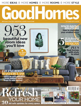 Good Homes October 2017