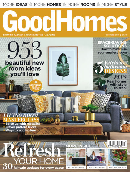 Good Homes August 28, 2017 00:00