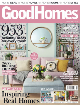 Good Homes March 2018