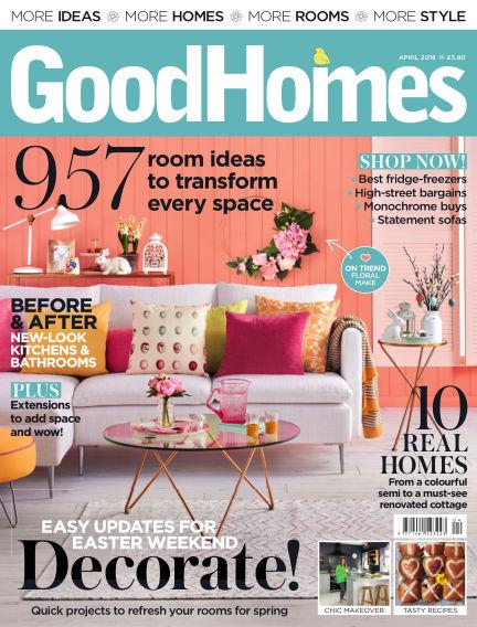Good Homes February 28, 2018 00:00