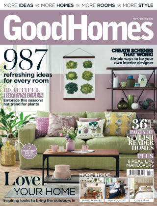 Good Homes May 2018