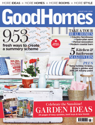 Good Homes August