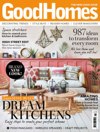 Good Homes September2018