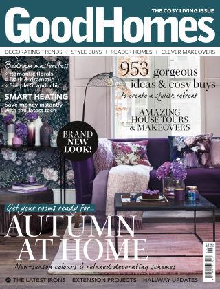 Good Homes November2018