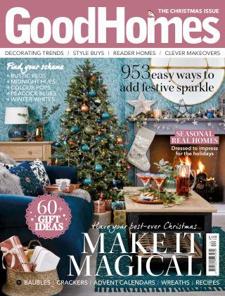Good Homes December