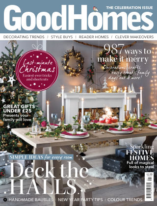 Good Homes Jan 2019