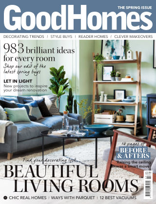 Good Homes March2019