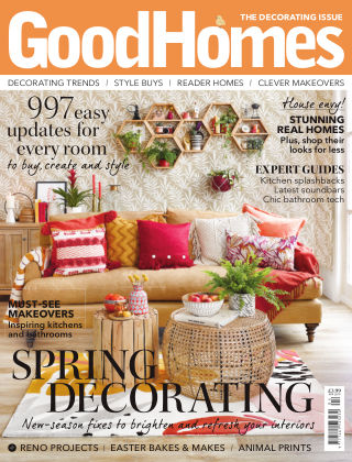 Good Homes April 2019