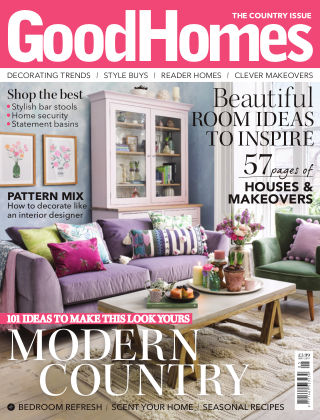 Good Homes May 2019
