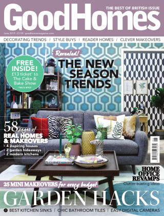 Good Homes June 2019