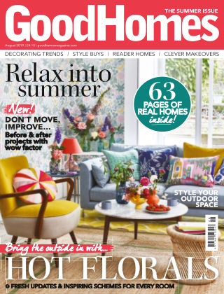 Good Homes August 2019
