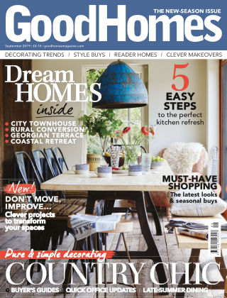 Good Homes September 2019