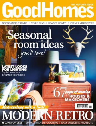 Good Homes October19
