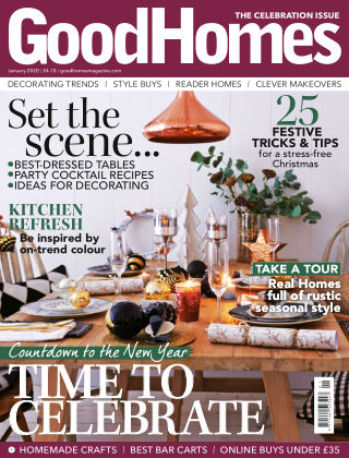 Good Homes JANUARY20