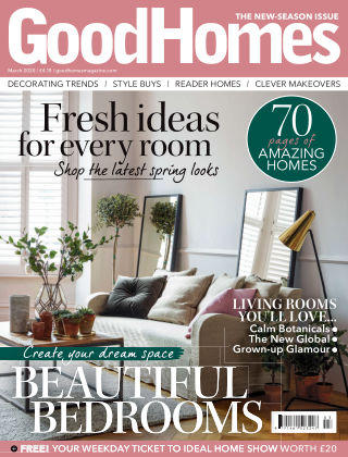Good Homes March 2020