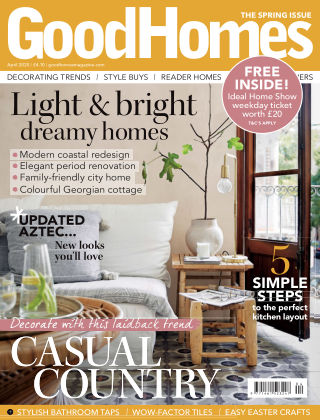 Good Homes April 2020