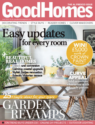 Good Homes June 2020
