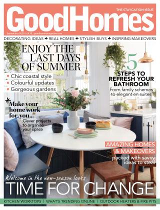 Good Homes September 2020