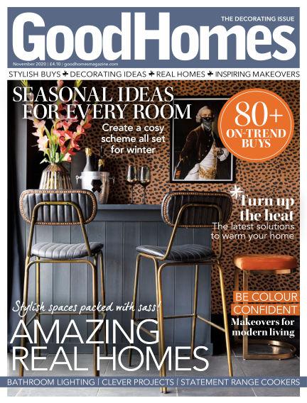 Good Homes October 10, 2020 00:00