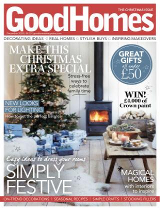 Good Homes December 2020