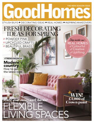 Good Homes March 2021