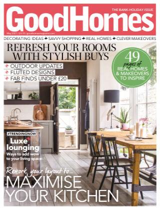 Good Homes May 2021