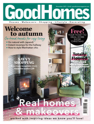Good Homes November