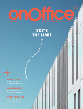 OnOffice May 2017