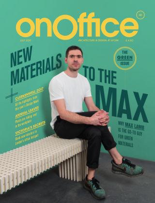OnOffice July 2017