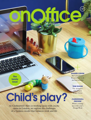 OnOffice June 2018
